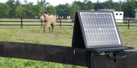 Rugid Solar Charger SunVolt