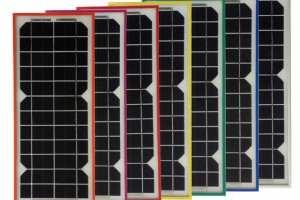 Eclipse Solar Charger