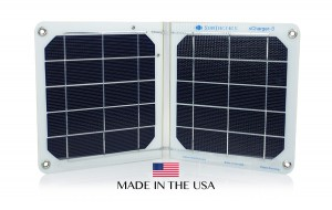 sCharger8 Solar Charger